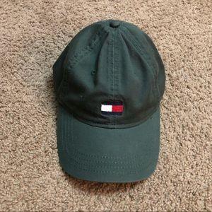 Tommy Hilfiger dad Hat